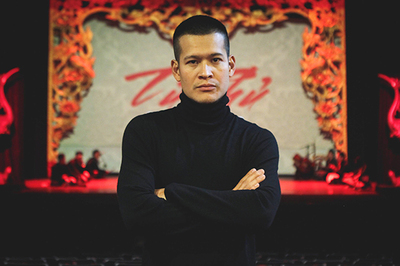 Vụ kiện tranh chấp quyền sở hữu giữa Việt Tú và công ty 'Chúa đảo Tuần Châu' ra toà