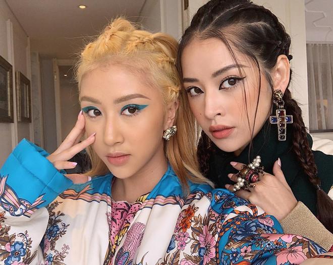 5 hội bạn thân sang chảnh nhất showbiz của Kỳ Duyên, Tăng Thanh Hà