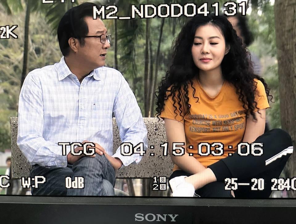 Người phán xử,Quỳnh búp bê,Phương Oanh,Bảo Thanh,Trung Anh,Hoàng Dũng