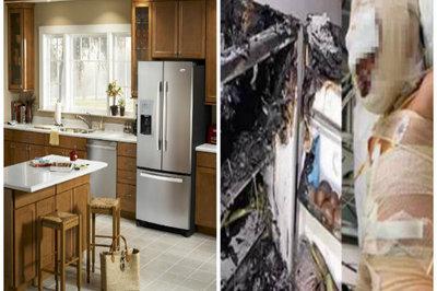 Dấu hiệu cảnh báo tủ lạnh sắp nổ tung, nhận biết để xử lý kẻo cả nhà gặp họa