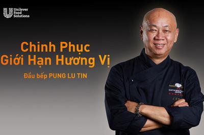 Đầu bếp hàng đầu Singapore hé lộ bí mật món ngon Trung Hoa