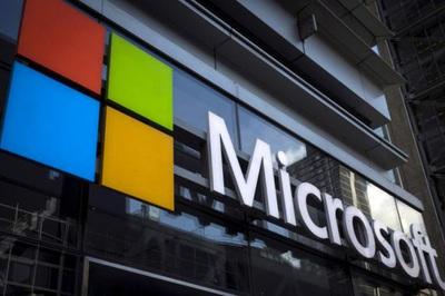 Microsoft chính thức kiện Foxconn ra tòa