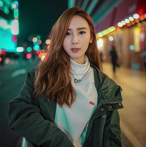 Emily Kong,ca sĩ,Malaysia