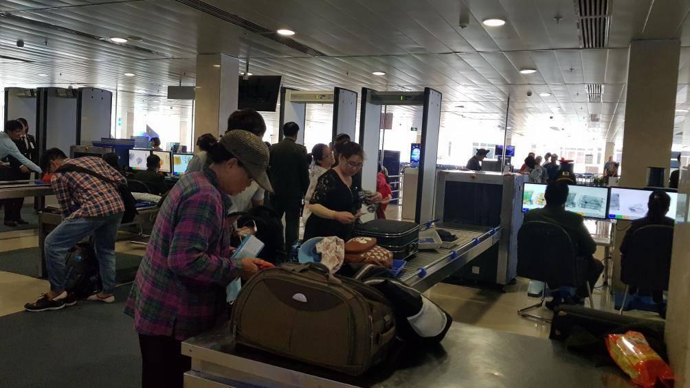 Sân bay,Tân Sơn Nhất,trộm cắp