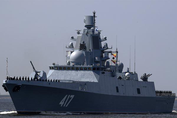 Nga,tàu chiến,tàu khu trục,vũ khí