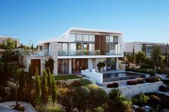 Đầu tư bất động sản: cơ hội định cư Cộng hòa Síp
