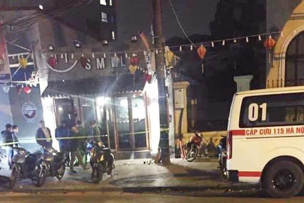 Người đàn ông nước ngoài tử vong bất thường trong quán cà phê phố cổ Hà Nội