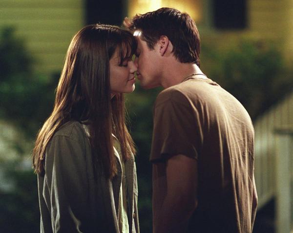 Hôn,Nụ hôn