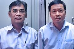 Xử vụ Hà Văn Thắm giai đoạn 2: Hai cựu sếp nhận tiền tỷ hầu tòa