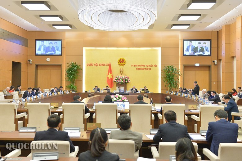 Tổng kiểm toán,Bộ trưởng Tài chính,Hồ Đức Phớc,Đinh Tiến Dũng