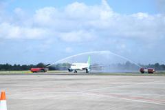 Bamboo Airways mở 3 đường bay mới