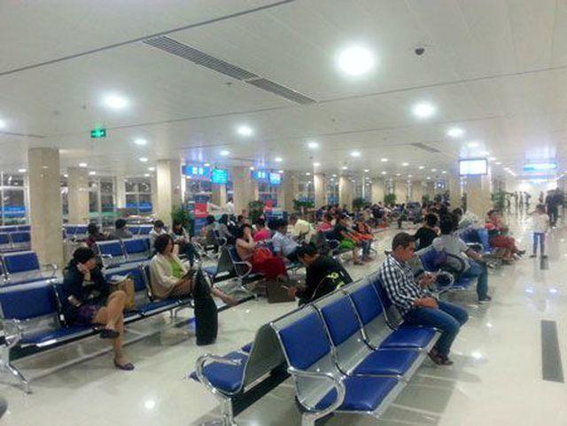 Sân bay Tân Sơn Nhất,Tân Sơn Nhất,dịch vụ hàng không