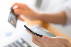 VCB-Mobile B@nking: công cụ đắc lực nâng cao chất lượng sống
