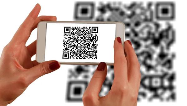 Vietcombank đẩy mạnh thanh toán qua mã QR