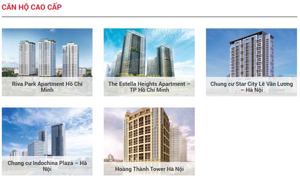 Bravat - Lựa chọn hàng đầu cho dự án bất động sản cao cấp