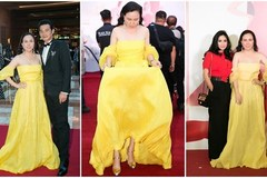 Phượng Chanel diện đầm dạ hội 100 triệu mà bèo nhèo chẳng khác nào váy second hand