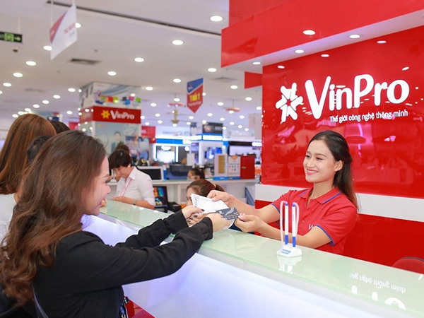 VinPro mở 'tháng đại tiệc', ưu đãi mừng sinh nhật