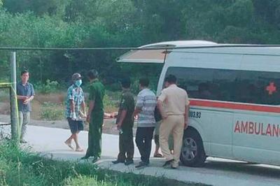 Vụ trộm đột nhập, 2 người chết ở Long An: Khởi tố vụ án 'Giết người'