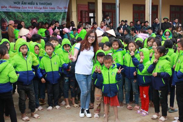 Người phụ nữ tạo 'phép màu' cứu sống hàng trăm trẻ Việt