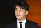 Seungri tuyên bố rời ngành giải trí sau hàng loạt scandal