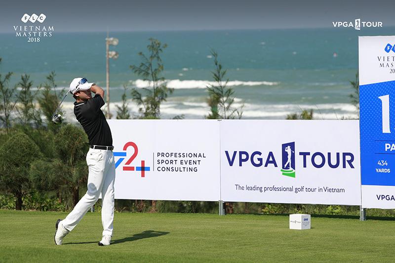 VPGA Tour,Giải golf chuyên nghiệp Việt Nam