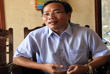 Quảng Ngãi điều tra vụ Giám đốc Sở Nội vụ 'gửi gắm' người thân thi viên chức