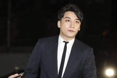 Thủ tướng Hàn Quốc chỉ đạo điều tra bê bối, Seung Ri bị cấm xuất cảnh
