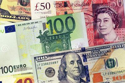Tỷ giá ngoại tệ ngày 12/3: Euro nằm đáy, USD treo cao