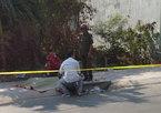 Kẻ bịt mặt đâm chết người phụ nữ trước khu nhà trọ