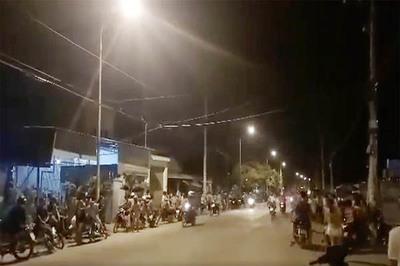 Án mạng kinh hoàng ở Sài Gòn: Con chém chết 3 người trong gia đình
