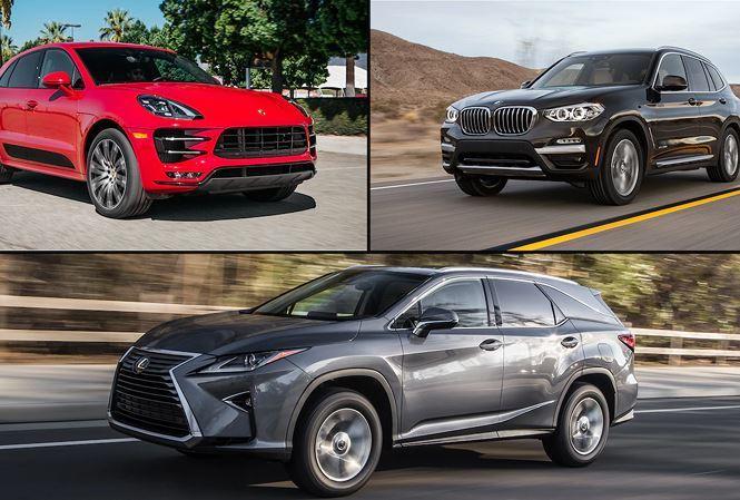 Top 10 mẫu xe sang giữ giá nhất sau 5 năm sử dụng