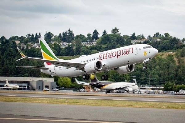 Mỹ khẳng định máy bay Boeing 737 MAX an toàn