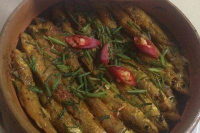 Cá còm xứ Nghệ: Đặc sản đất Việt 'vét túi' dân sành ăn