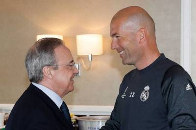 "MU tậu sao trẻ Serie A, Chủ tịch Perez kể chuyện ""dụ"" Zidane"