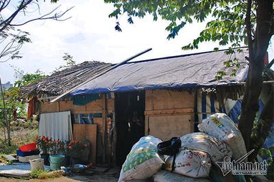 Chuyện lạ trong căn chòi nát trên đất vàng triệu đô Sài Gòn