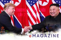 Thượng đỉnh Mỹ-Triều lần 2 tại Việt Nam: Khát vọng hòa bình