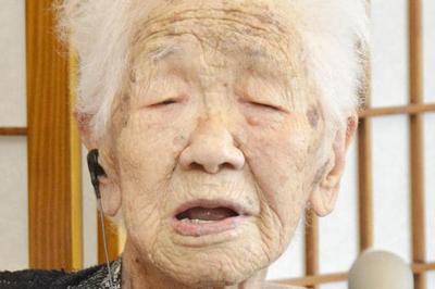 Cụ bà thọ nhất thế giới: Tôi thích dậy sớm, chơi cờ và học toán