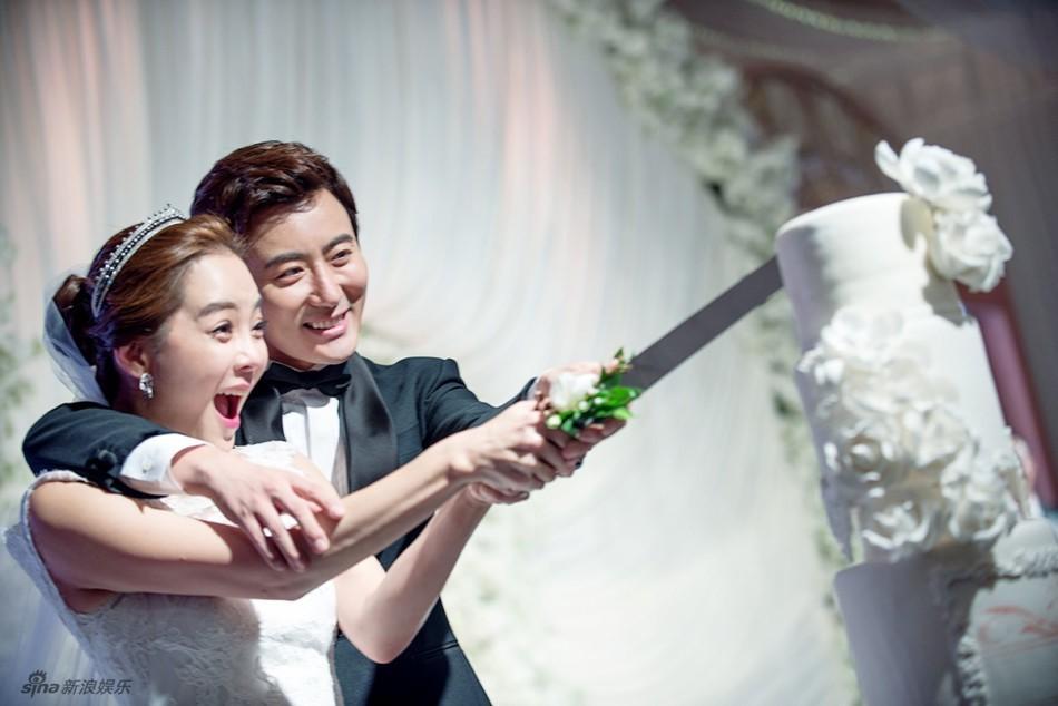Chae Rim lên tiếng trước tin đồn ly hôn vì Cao Tử Kỳ ngoại tình