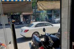 Choáng váng: Chủ xe Mercedes tiền tỷ chạy grab kiếm 33 nghìn đồng