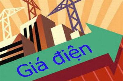 Giá điện của Việt Nam thuộc Top rẻ nhất thế giới