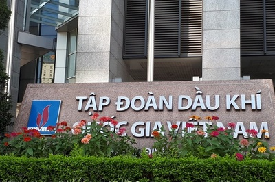 PVN chuyển ra nước ngoài tỷ USD: Thua lỗ, nguy cơ mất vốn