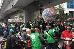 Cip lời khai của những kẻ thủ dao, dàn cảnh cướp đồ trên phố Hà Nội