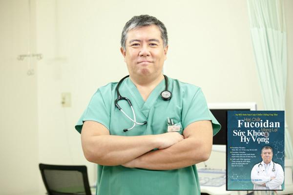 Cuốn sách tiếp thêm lòng dũng cảm cho bệnh nhân ung thư