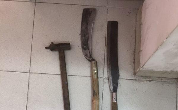 giết người,vụ án giết người,Sài Gòn