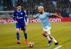 Trực tiếp Man City 3-0 Schalke: Aguero lập cú đúp (H2)