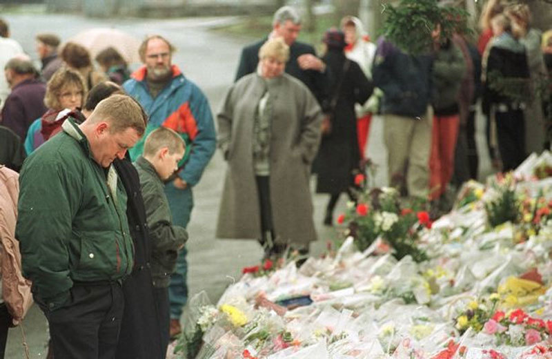 Ngày này năm xưa: Thảm sát trường học kinh hoàng nhất lịch sử Anh
