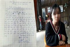 Nữ sinh lớp 10 bị bạn nam hãm hiếp, tung clip lên mạng