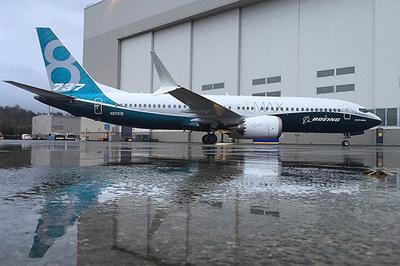 Máy bay Ethiopia rơi: VN dừng cấp phép cho Vietjet Air khai thác Boeing 737 Max
