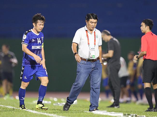 Bình Dương vs Ceres Negros,AFC Cup 2019