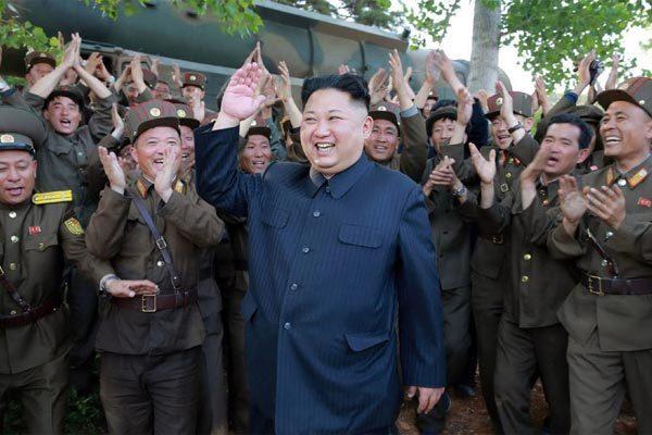 Kim Jong Un,Triều Tiên,đại biểu Quốc hội,Mỹ,Trung Quốc,Donald Trump